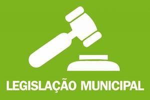 Consulta a Legislação Municipal